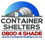 Bruce Webster | Container Shelters